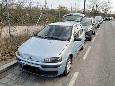 gebraucht Fiat Punto Klein-/ Kompaktwagen