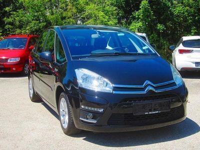 brugt Citroën Grand C4 Picasso C4 Picasso e-HDi 110 Seduction EGS6 Kombi / Family Van,
