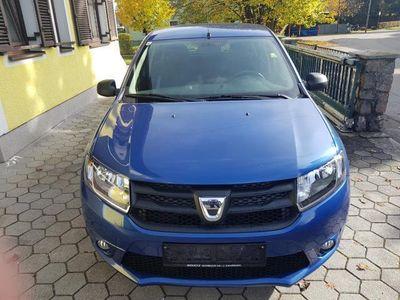 gebraucht Dacia Sandero 1.2 55kw 75Ps