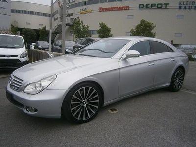 gebraucht Mercedes CLS350 CLS-KlasseCGI Aut. Sportwagen / Coupé,