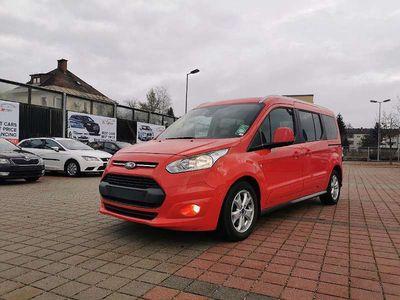 gebraucht Ford Tourneo Kombi / Family Van