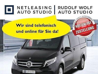 gebraucht Mercedes V250 d Lang Edit Sport+DAB+Comand+Kam+ILS+MOPF Klima