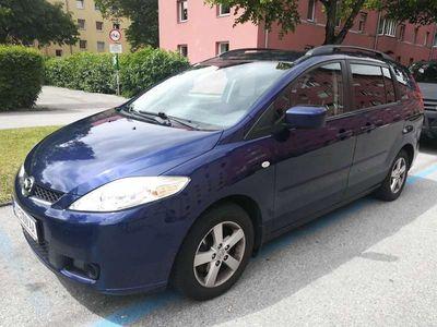 used Mazda 5 CD110 TX Kombi / Family Van,