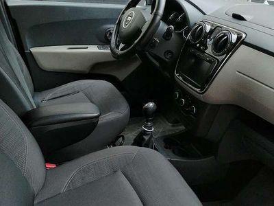 gebraucht Dacia Lodgy 1,5 dci Kombi / Family Van