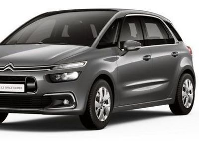 gebraucht Citroën C4 SpaceTourer PureTech 130 S&S 6-Gang Feel Kombi / Family Van,