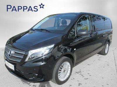 gebraucht Mercedes Vito 116 VTS/L 4X4 3200