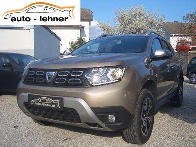 usata Dacia Duster Prestige dCi 110 S 4WD