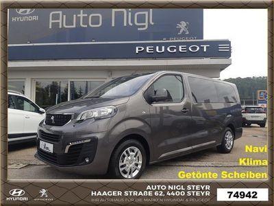 gebraucht Peugeot Traveller Business L3 >TOP PREIS<