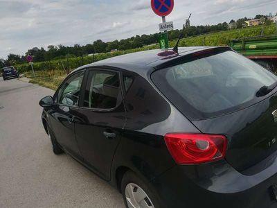 gebraucht Seat Ibiza Chili 1,6 TDI CR DPF