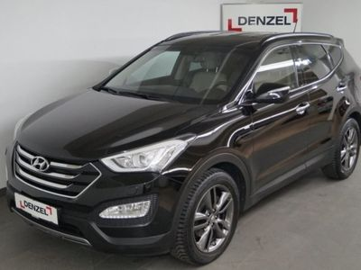 gebraucht Hyundai Santa Fe 2,2 CRDi 4WD