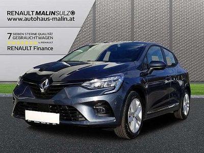 gebraucht Renault Clio ClioZen TCe 100