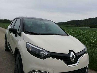 gebraucht Renault Captur 0,9 SUV / Geländewagen