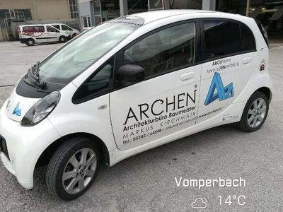 gebraucht Citroën C-zero Airdream Attraction (mit Batterie)