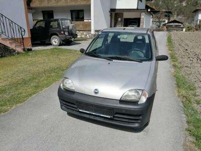 gebraucht Fiat Seicento Active