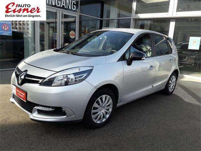 gebraucht Renault Scénic Energy TCe 115 Limited Kombi