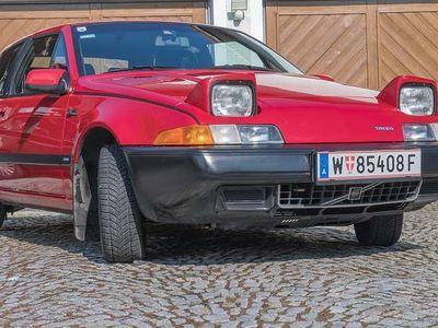 usata Volvo 480 ES 1.8 Klein-/ Kompaktwagen,