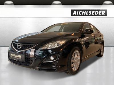 gebraucht Mazda 6 Sport CD129 TE