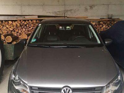 gebraucht VW Polo Comfortline 1,2 Limousine