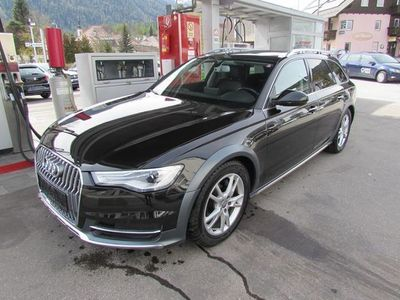 gebraucht Audi A6 Allroad quattro 3.0 TDI intense Kombi / Family Van,