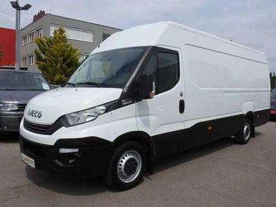 gebraucht Iveco Daily Daily35S16 4100 HD+ L4 Hi Matic Automatik