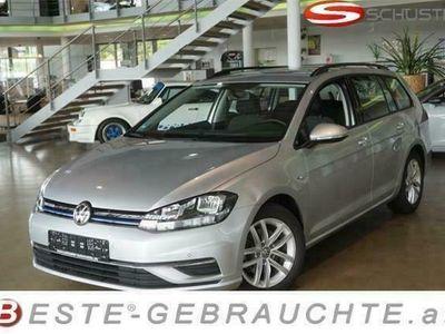 gebraucht VW Golf VII Var. TSI 1.5 Comfortline Va