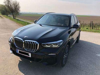 gebraucht BMW X5 xDrive30d Aut.M-Line