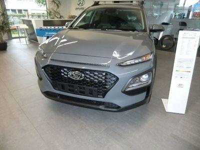 gebraucht Hyundai Kona 16 CRDi 4WD Level 3 Plus DCT Aut.