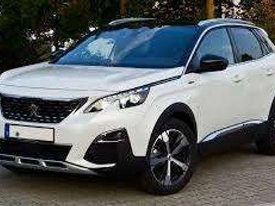 gebraucht Peugeot 3008 Allure SUV / Geländewagen