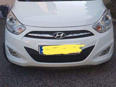 gebraucht Hyundai i10 Klein-/ Kompaktwagen