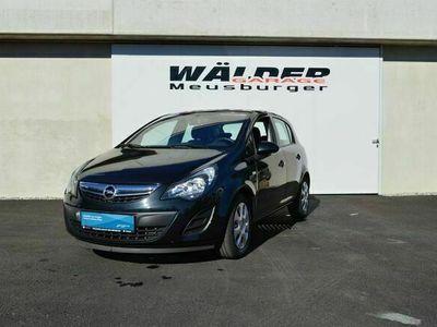 gebraucht Opel Corsa 1,2 Edition ecoFLEX Start/Sto
