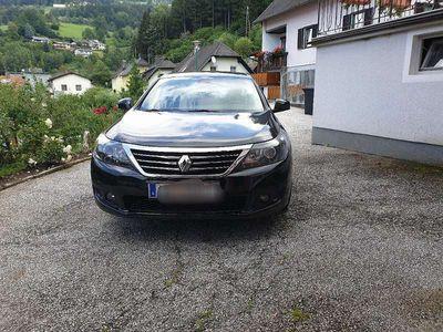gebraucht Renault Latitude Tdi Limousine