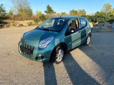 gebraucht Suzuki Alto Shadowline Klein-/ Kompaktwagen