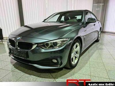 gebraucht BMW 418 Gran Coupé d