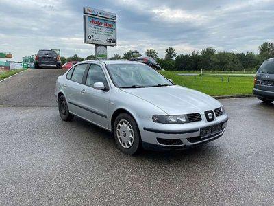 gebraucht Seat Toledo 1,9 Stella Klima TDI Limousine