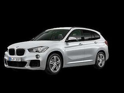 gebraucht BMW X1 sDrive18d M Sport Aut.