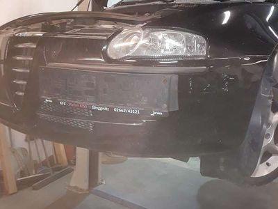 gebraucht Alfa Romeo 147 147 Schlachtfest AlfaKlein-/ Kompaktwagen,