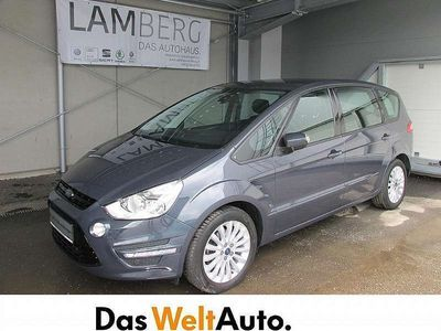 gebraucht Ford S-MAX Business Plus 1,6 EcoBoost Start & Stop