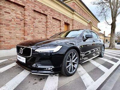 gebraucht Volvo S90 D4 AWD Momentum Geartronic