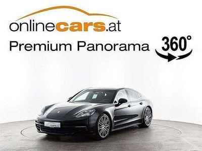 brugt Porsche Panamera 4S Aut. Diesel Sportwagen / Coupé,