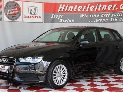 gebraucht Audi A3 Sportback TDI NAVI PDC BLUETOOTH
