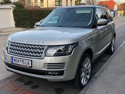 gebraucht Land Rover Range Rover 4.4 V8 SUV / Geländewagen
