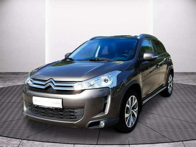 gebraucht Citroën C4 Aircross HDi 150 4WD Exclusive