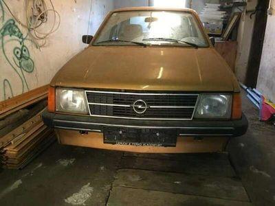 gebraucht Opel Kadett D Österr. 1,2 ST