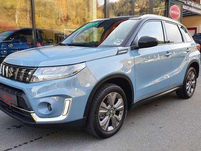gebraucht Suzuki Vitara 1,4 DITC 4WD Shine**Hybrid**