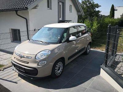 gebraucht Fiat 500L 1,3 MULTIJET II 85 START&STOP LOUNG Kombi / Family Van,