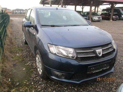 gebraucht Dacia Sandero Sandero