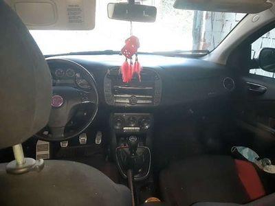 gebraucht Fiat Bravo 1,4 16V Dynamic