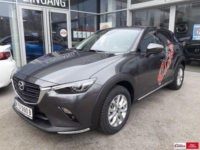 gebraucht Mazda CX-3 G121 Takumi Plus Sport Utility Vehicle