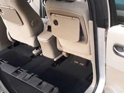 used Renault Scénic Sky 1,9 dCi DPF Kombi / Family Van,