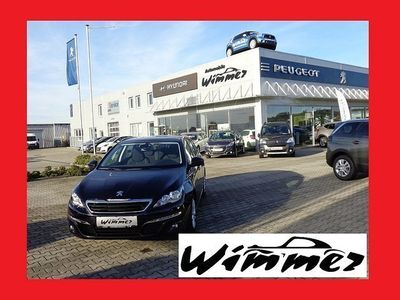 gebraucht Peugeot 308 SW 1,6 BlueHDi 120 S&S Business Line
